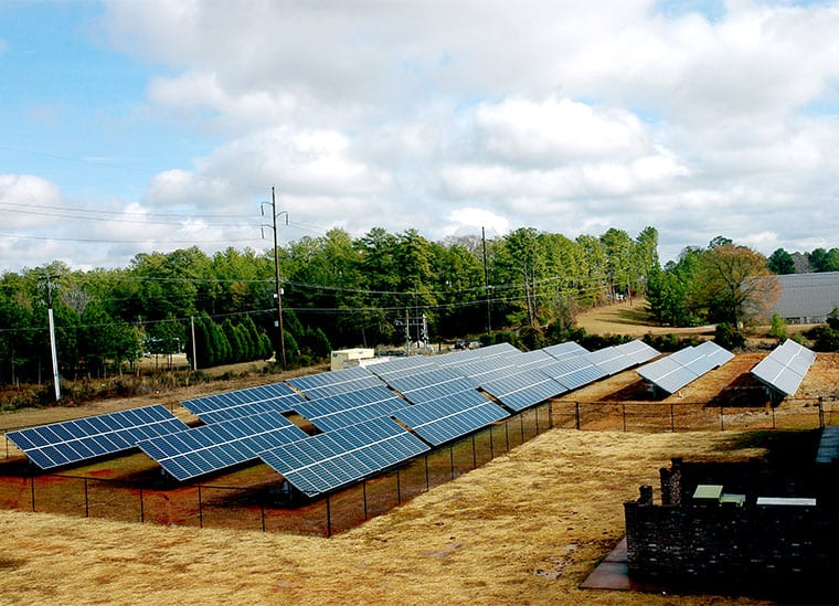 Green Power News | EMC Coweta-Fayette