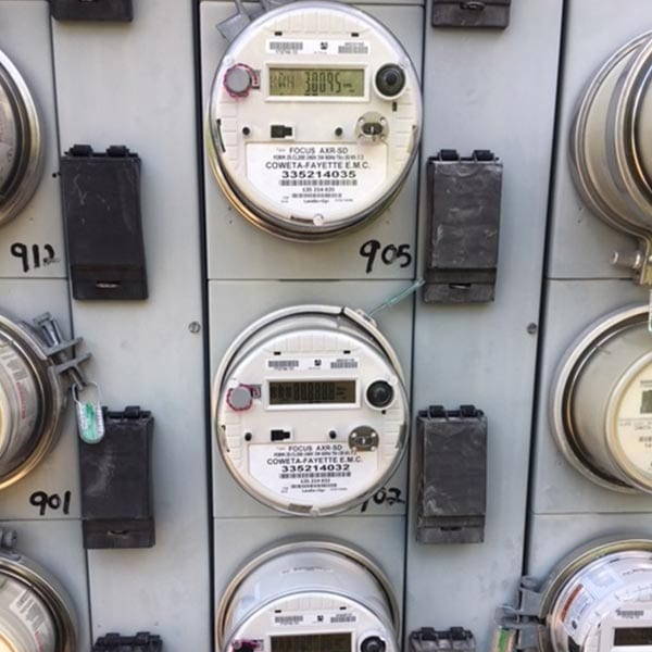 Smart Meter Questions and Answers | EMC Coweta-Fayette