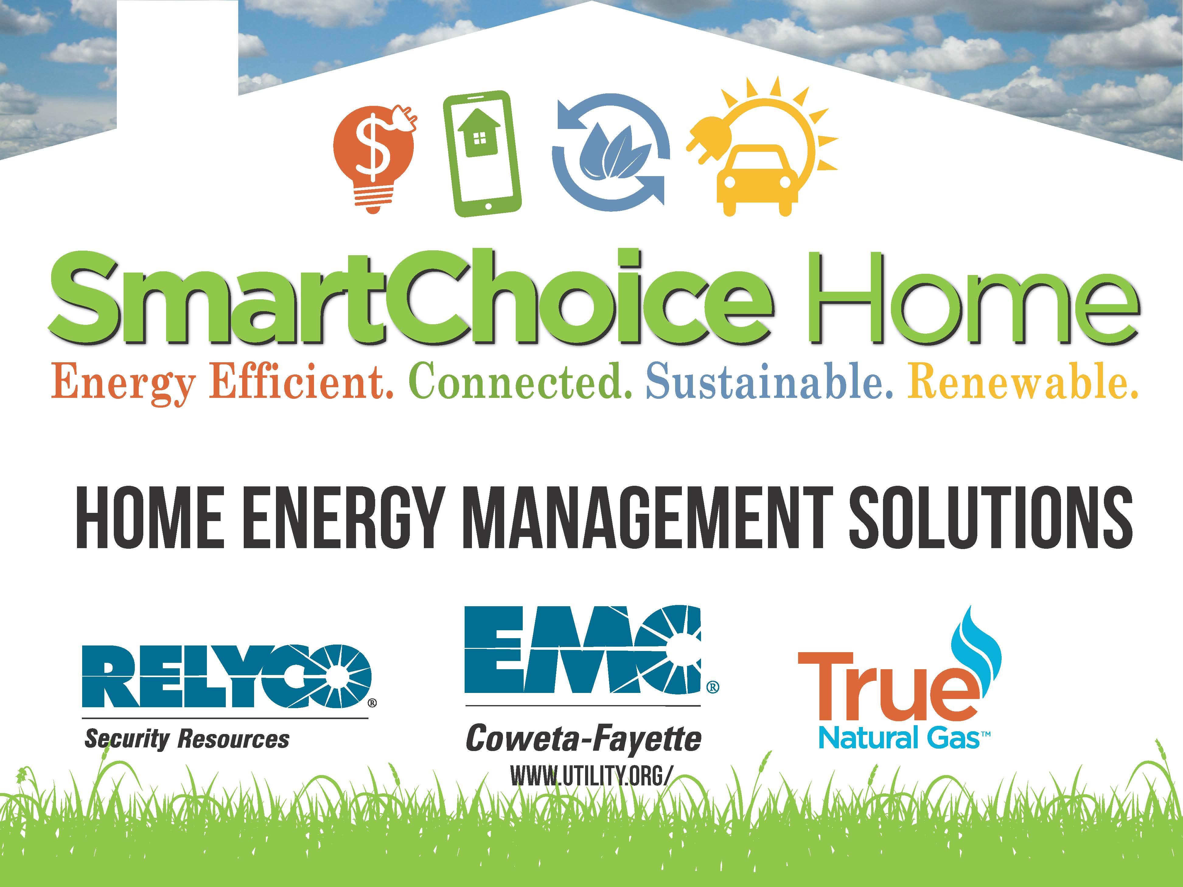 Smart Choice Home Emc Coweta Fayette