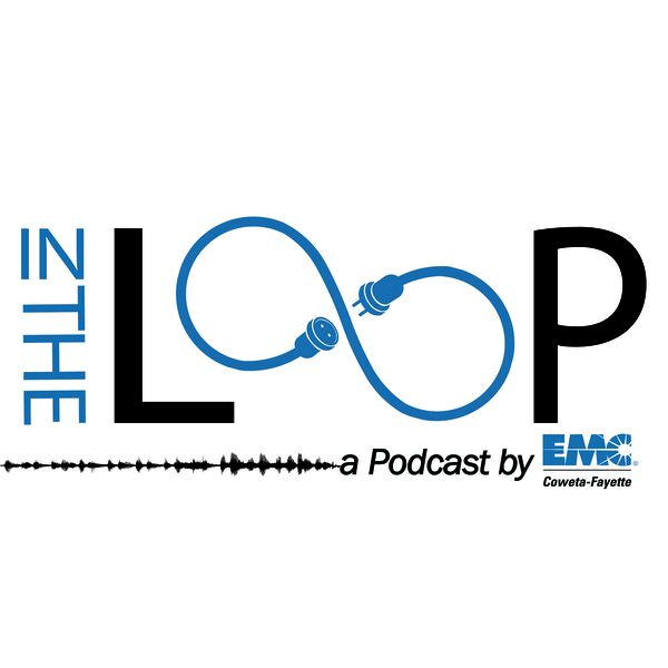In The Loop Podcast Logo